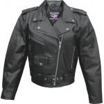 Женская куртка косуха Split Cowhide