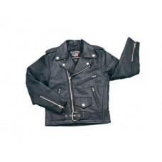 Детская куртка косуха Lambskin
