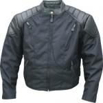 Мужская куртка для рейсеров Cordura Racing
